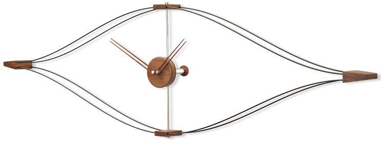 Zegar ścienny Look LON000NN Nomon