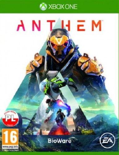 Anthem XOne