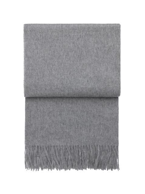 Pled wełniany Elvang Classic Light Grey
