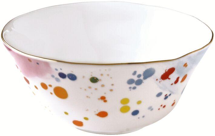Easy Life/R2S, miseczka - Colour Splash, plamki