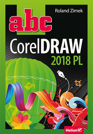 ABC CorelDRAW 2018 PL - Ebook.