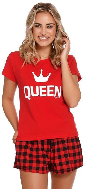 Piżama damska Queen w kolorze