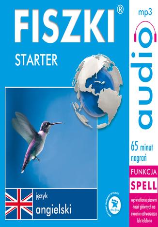 FISZKI audio - j. angielski - Starter - Audiobook.