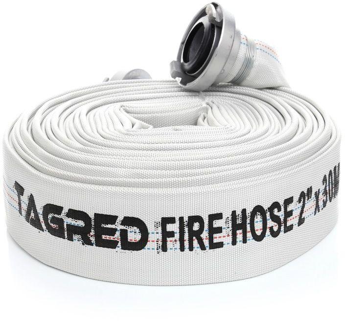 Wąż strażacki do wody, szamba 2 cale 30m PU PCV