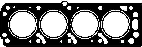 Uszczelka, głowica cylindrów VICTOR REINZ 61-27275-10
