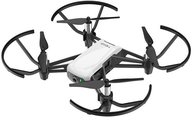 DJI Ryze Tello - Dron