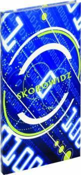 Skorowidz 2/3 A4 GRAND 96 kartek - X02498