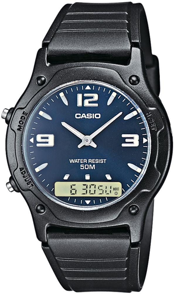 Zegarek męski Casio Sport
