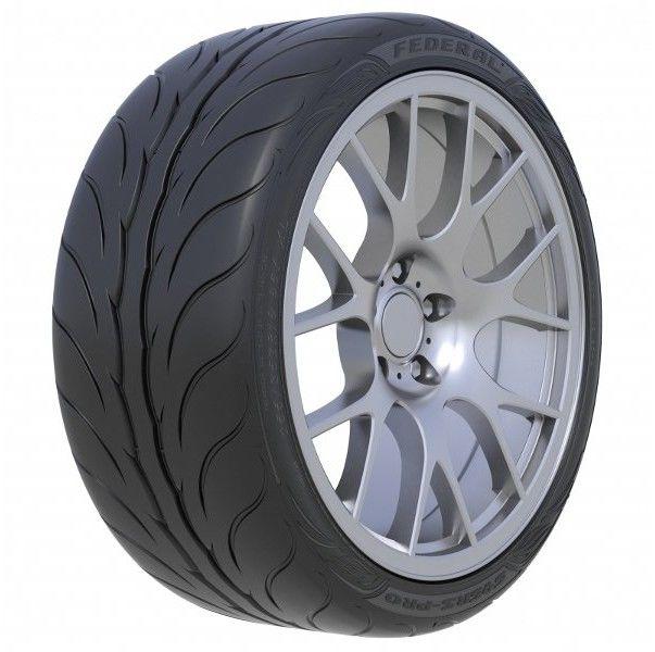 Federal 595 RS-PRO 275/35R18 95 Y