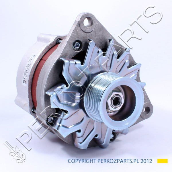 ALTERNATOR 120A NEW HOLLAND CASE STEYR 87311827 - 87311822