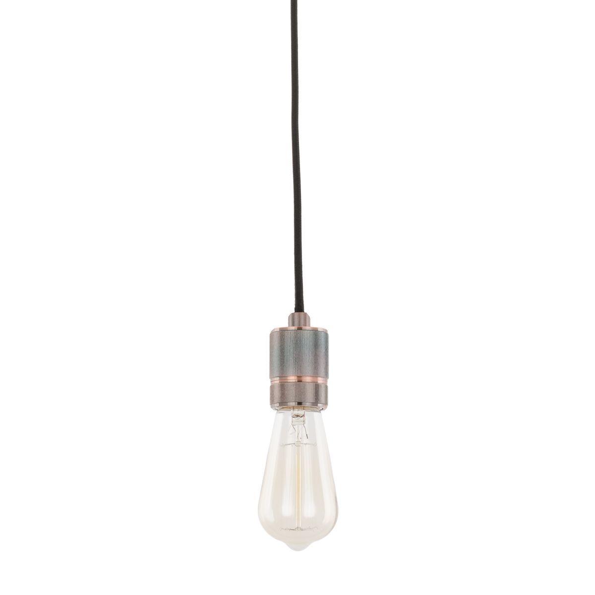 ITALUX LAMPA ZWIS CASA DS-M-010 RED COPPER