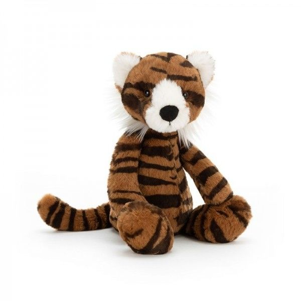 Jellycat - Przytulanka Maskotka Tygrys Wumper 31cm