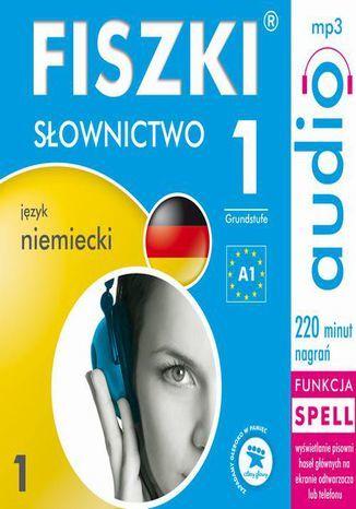 FISZKI audio j. niemiecki Słownictwo 1 - Audiobook.