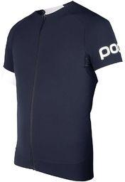 POC Sports męska koszulka Raceday Aero Navy Black XXL