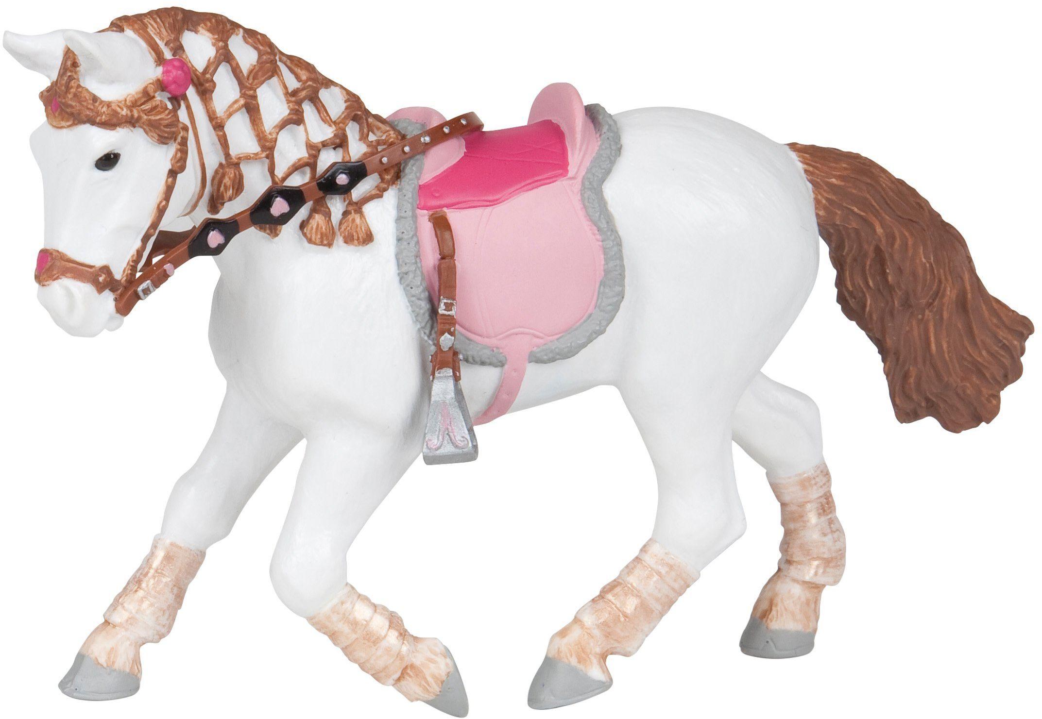 Papo Figurka 51526 Walking Pony