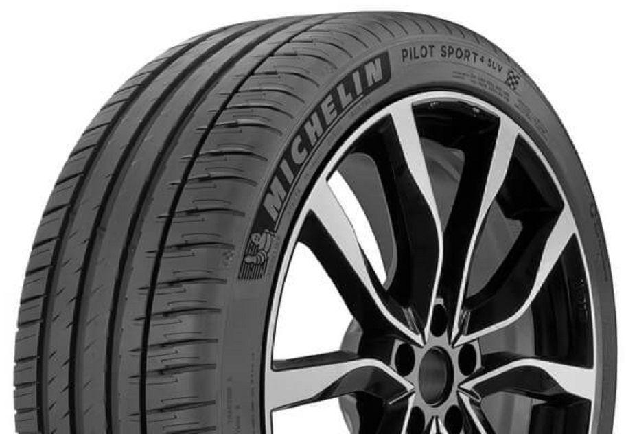 Michelin Pilot Sport 4 SUV 235/55R19 105Y XL