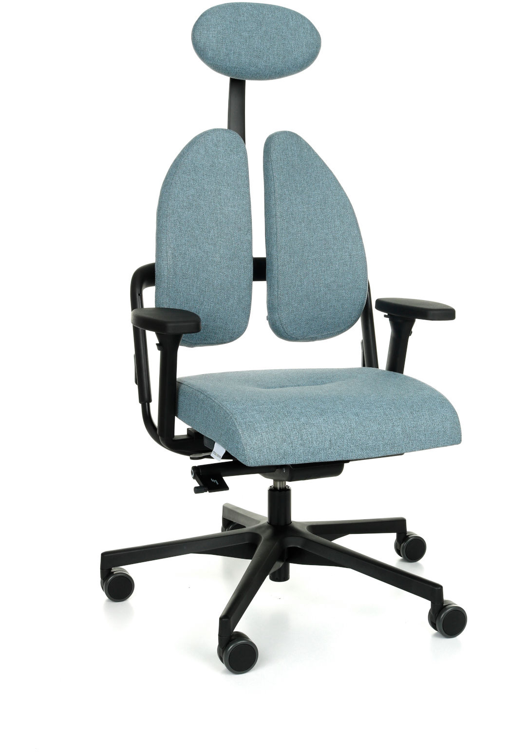 Krzesło Xenium Duo-Back HRUA