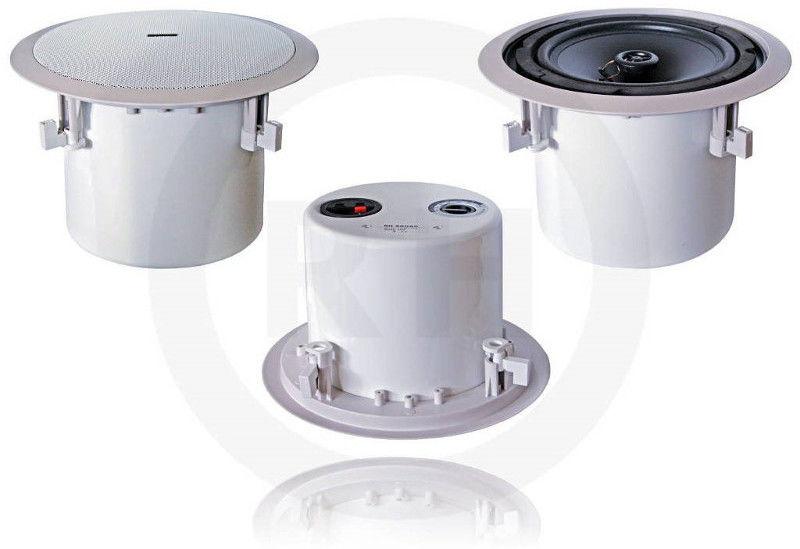 RH Sound TZ-801THS - głośnik