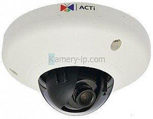 ACTi E95 - Szybka wysyłka, Możliwy montaż, Upusty dla instalatorów, Profesjonalne doradztwo!