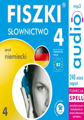 FISZKI audio - j. niemiecki - Słownictwo 4 - Audiobook.