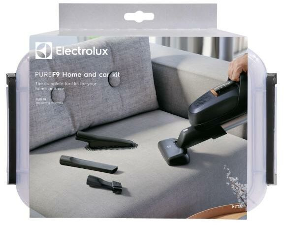 Electrolux Pure F9 KIT18 - szybka wysyłka!