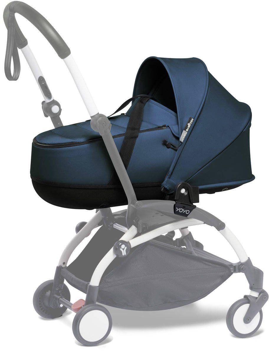 BABYZEN YOYO - Gondola - Navy Blue
