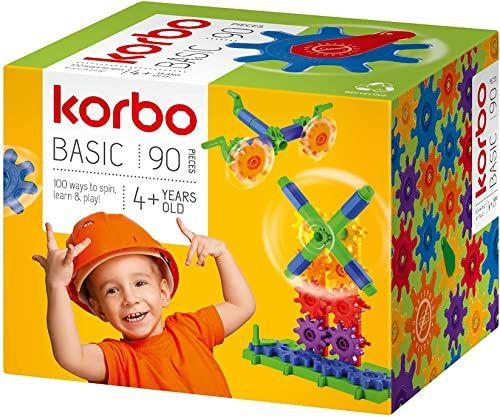 Korbo Basic 90 Wielokolorowa (Remi K1400