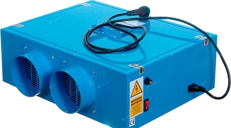 Ozonator Ozonowanie 14GH+ - 14 g/h - generator ozonu