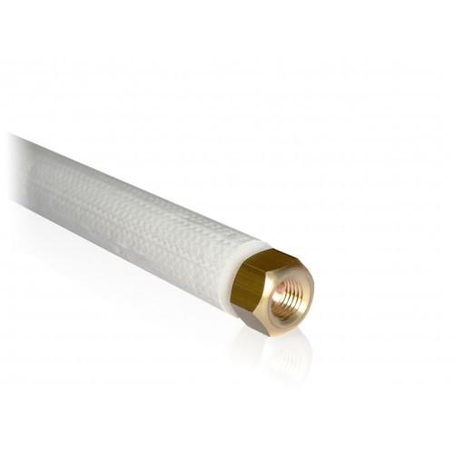 Gotowa do podłączenia rura miedziana w otulinie 1/4cala (6,35mm) 1mb (EBR14M1)