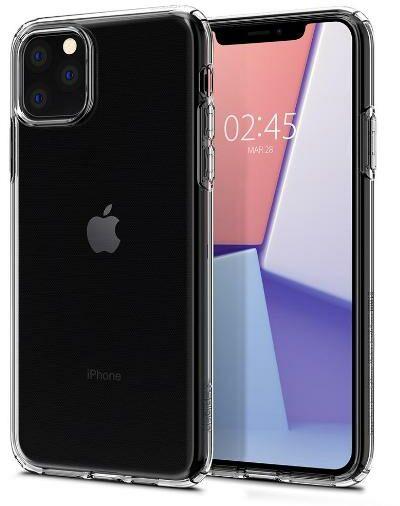 Spigen Crystal Flex 075CS27044 iPhone 11 Pro Max