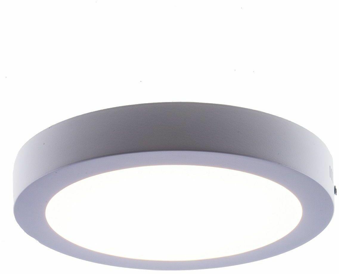 Lampa sufitowa RING LED YP003-6W-W Auhilon  Skorzystaj z kuponu -10% -KOD: OKAZJA