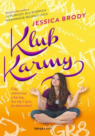 Klub Karmy - Ebook.