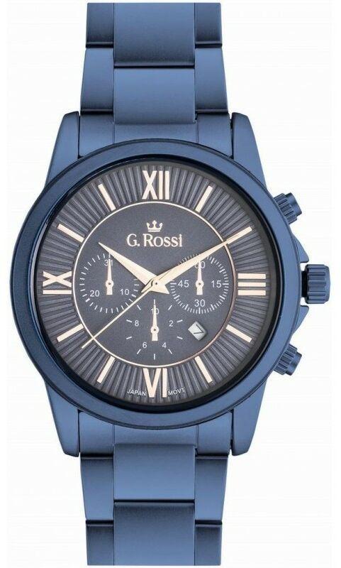 Zegarek GINO ROSSI G.R6846B-6F3