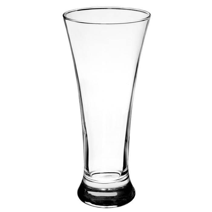 Szklanki do piwa 300 ml H217mm
