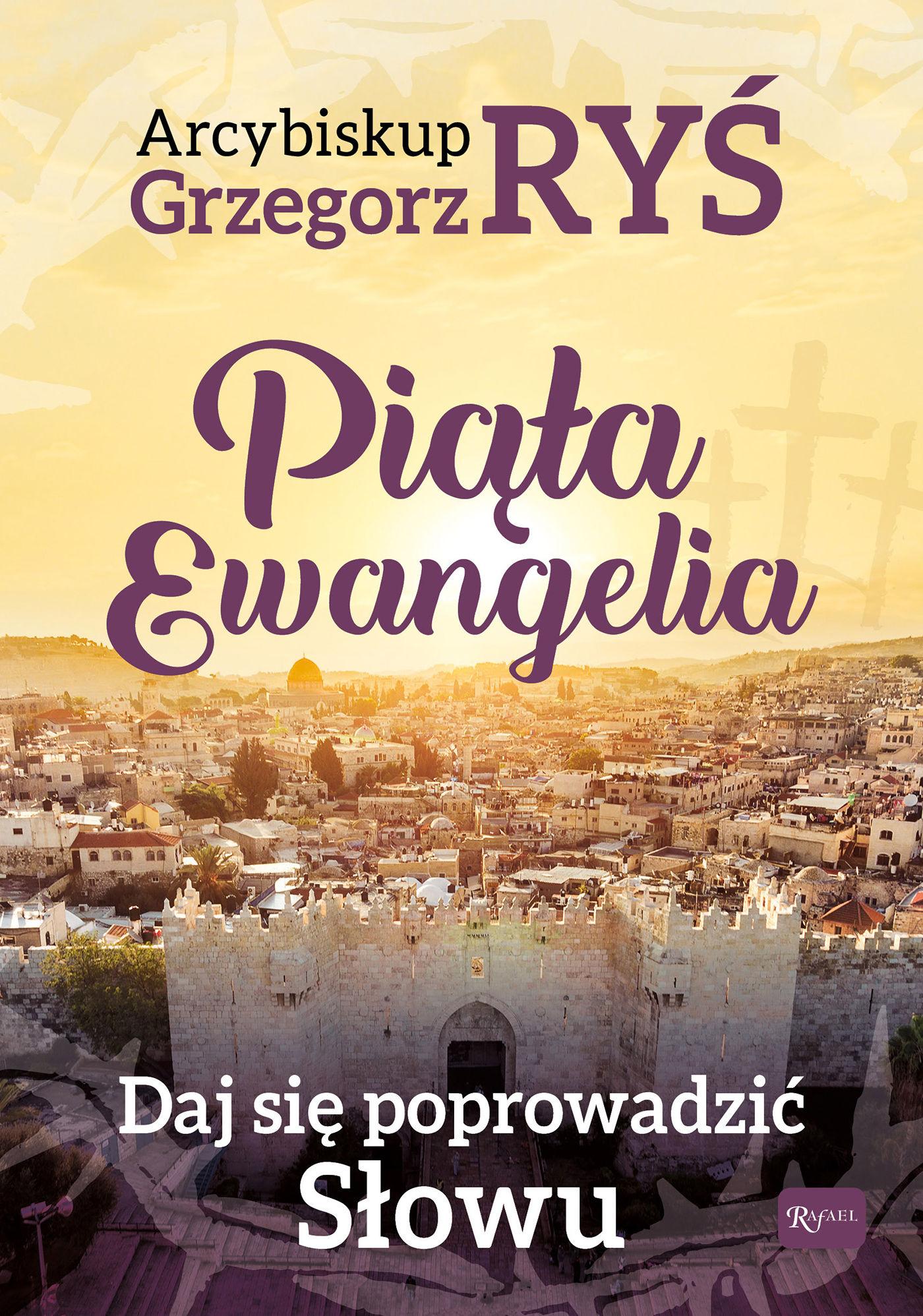 Piąta Ewangelia - Grzegorz Ryś - ebook