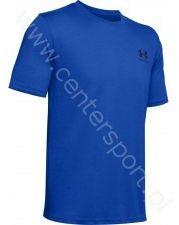 Koszulka męska ua sportstyle lc 1326799