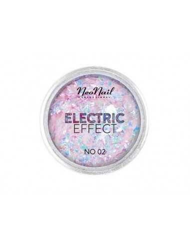 Pyłek Electric Effect 02 NeoNail