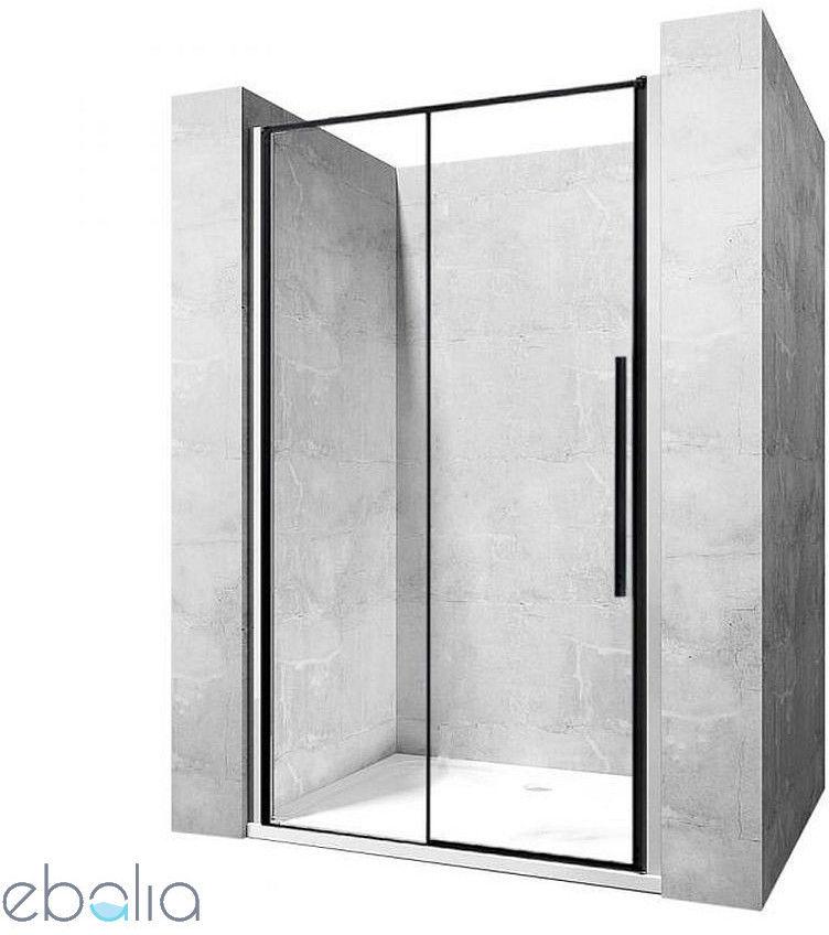 Drzwi wnękowe przesuwne 150x195 Solar Rea (REA-K6360)