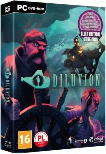 Diluvion PC