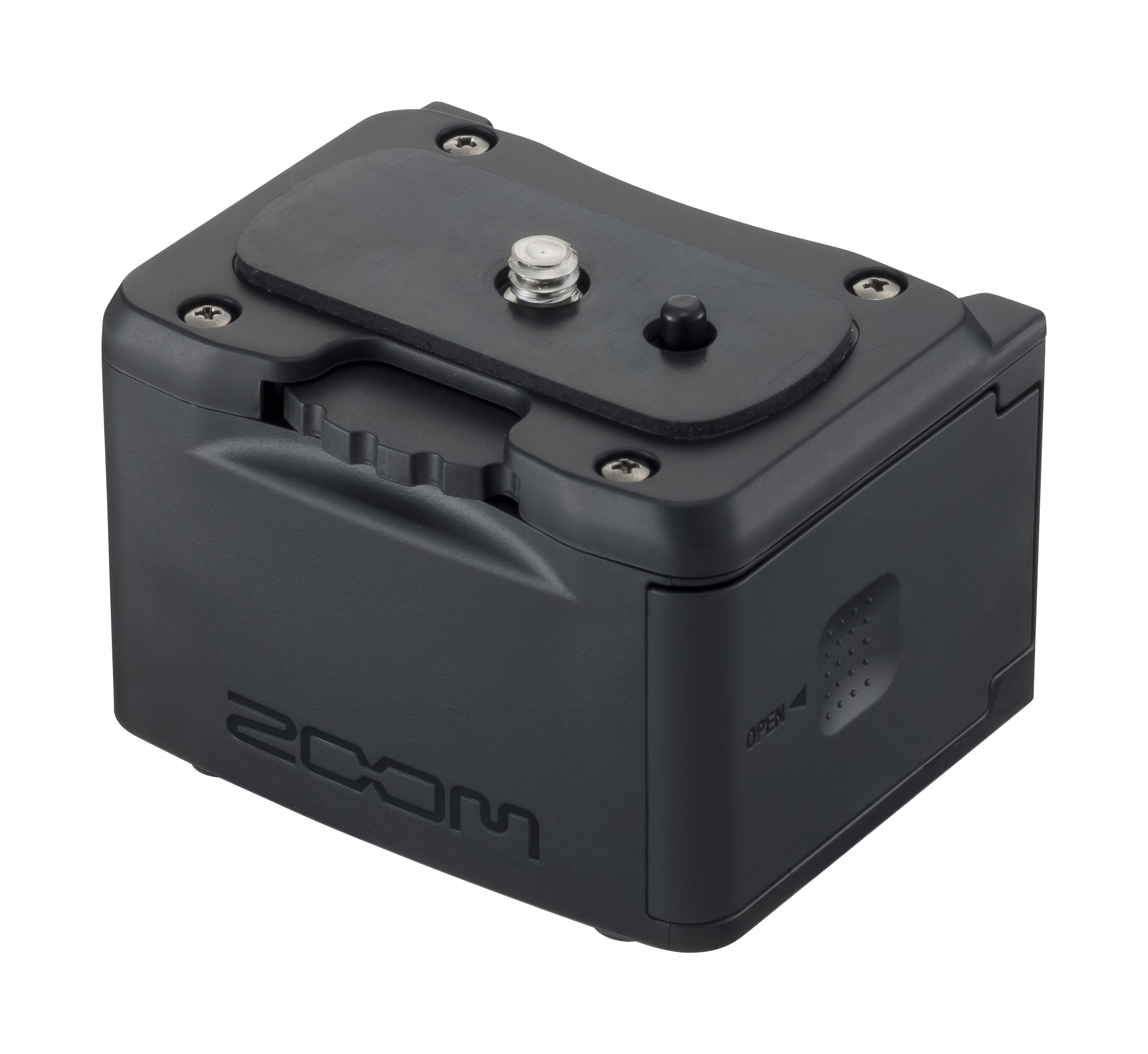 Zoom BCQ-2n - oryginalny pojemnik na akumulatory do Zoom Q2n/Q2n-4k Zoom BCQ-2n - battery pack do Q2n/Q2n-4k