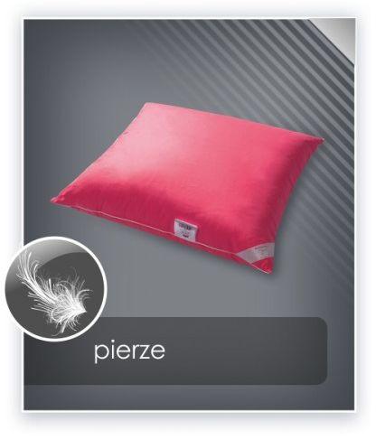 AMZ PIERZE poduszka pierze 50x60