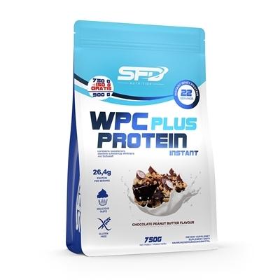 Wpc Protein Plus 750g+150g GRATIS