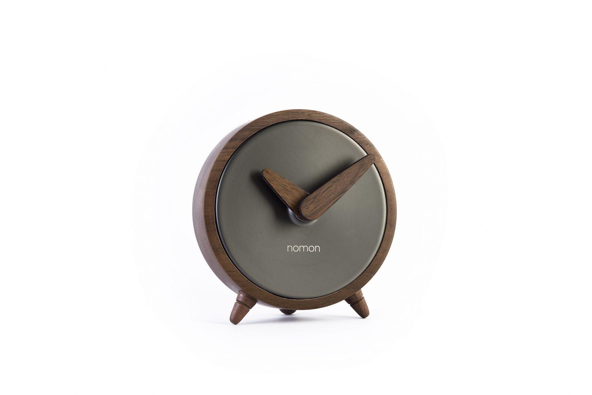 Zegar stołowy Atomo Nomon