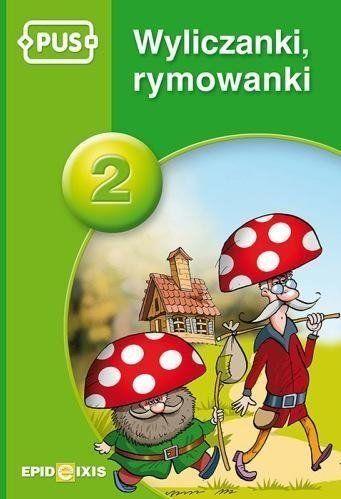 PUS Wyliczanki, rymowanki 2 - Bogusław Świdnicki