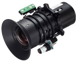 NEC Obiektyw NP35ZL