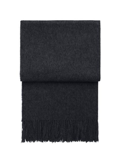Pled wełniany Elvang Classic Dark grey