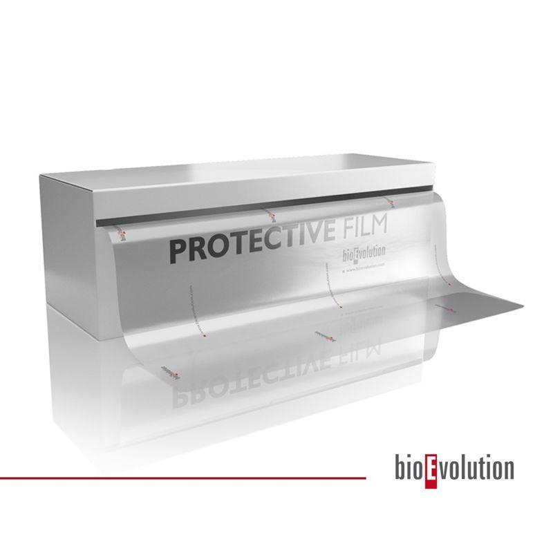 PROTECTIVE FILM - folia ochronna na urządzenie - 15 m