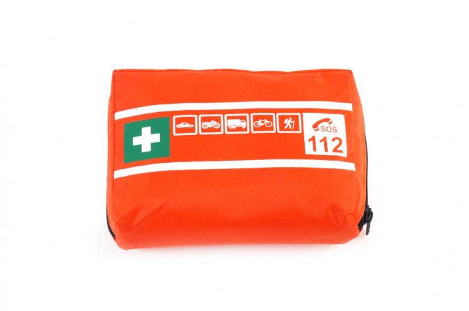 01693 Apteczka pierwszej pomocy Mini B