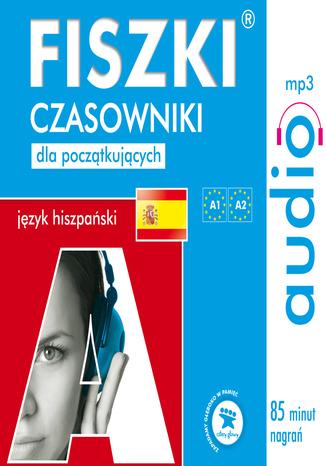 FISZKI audio - j. hiszpański - Czasowniki dla początkujących - Audiobook.