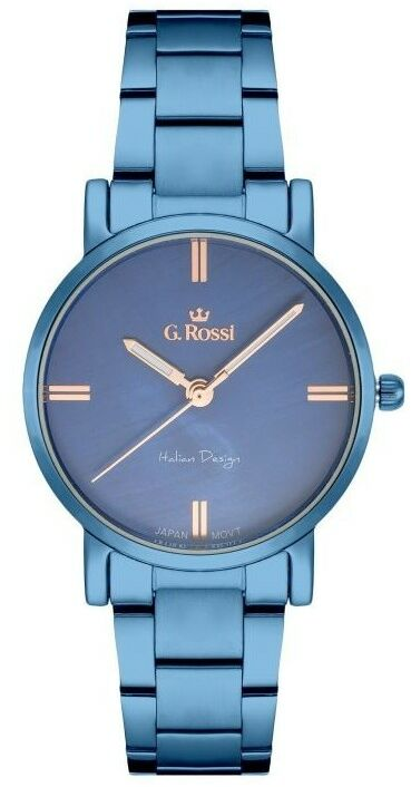 Zegarek GINO ROSSI G.R11688B-6F3